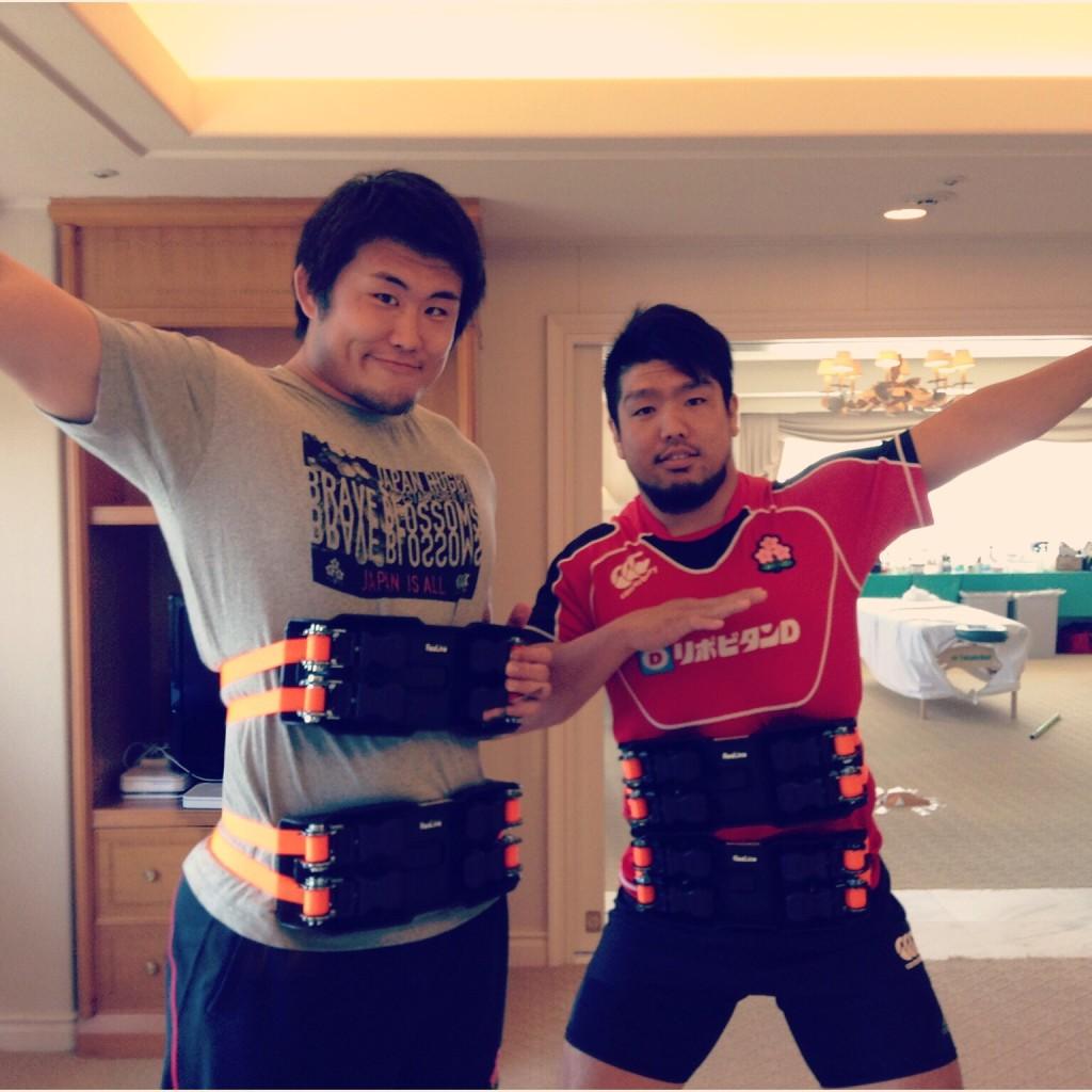 宮崎から韓国へ向かいます