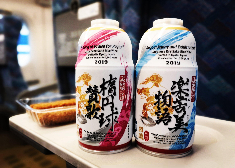 告知 美味しいPB日本酒の話