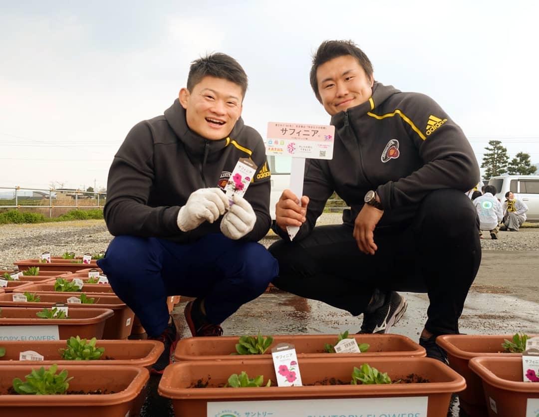 熊本 応援プロジェクト