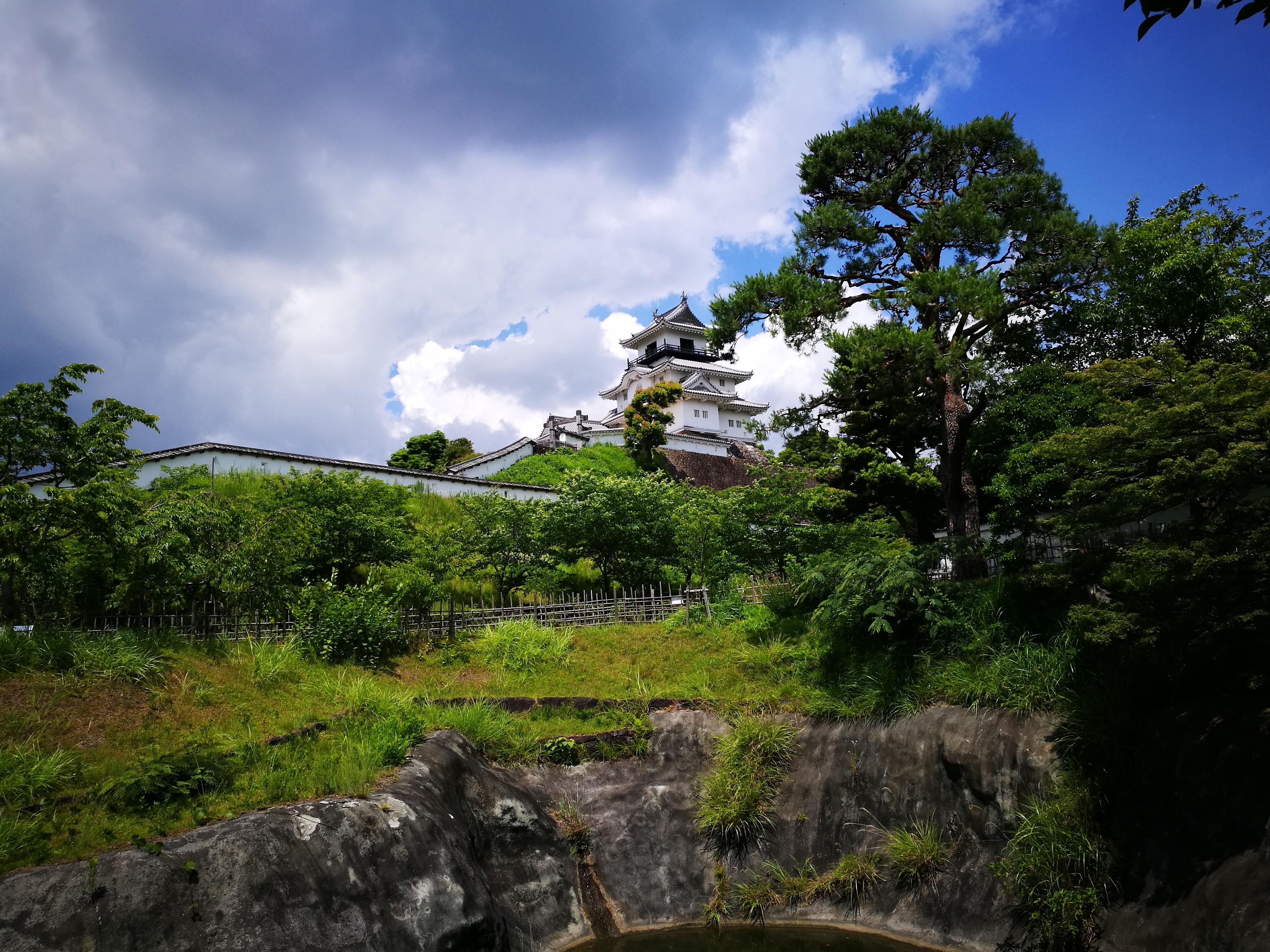 まかさんぽ 〜静岡掛川〜