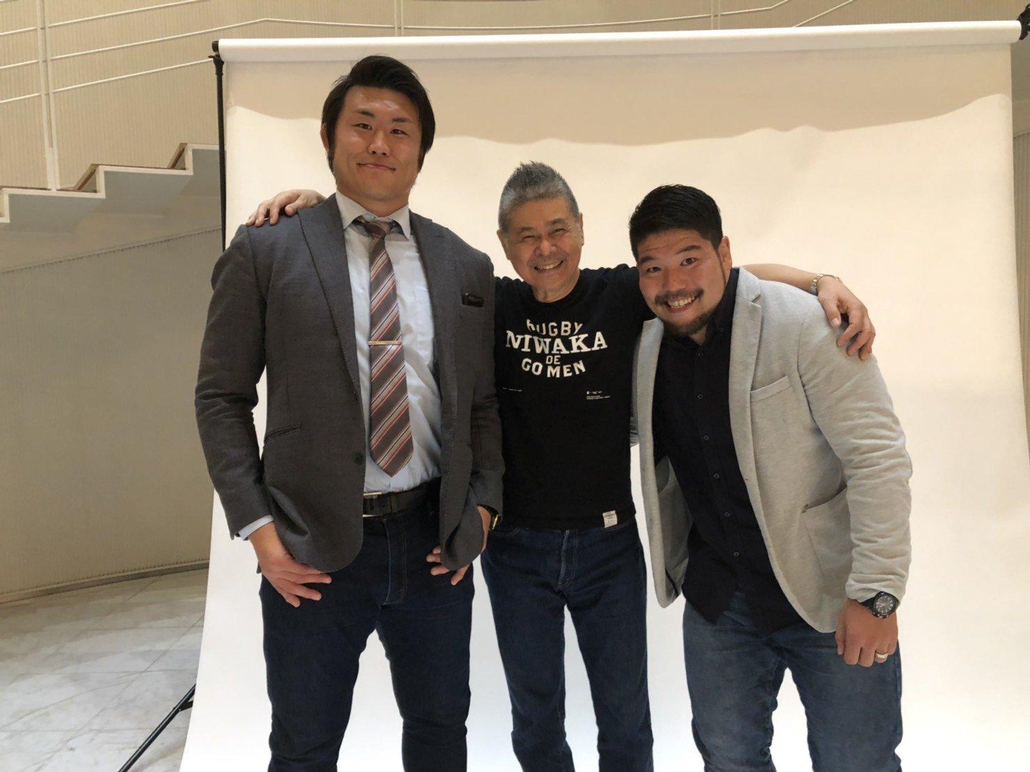糸井さんと座談会