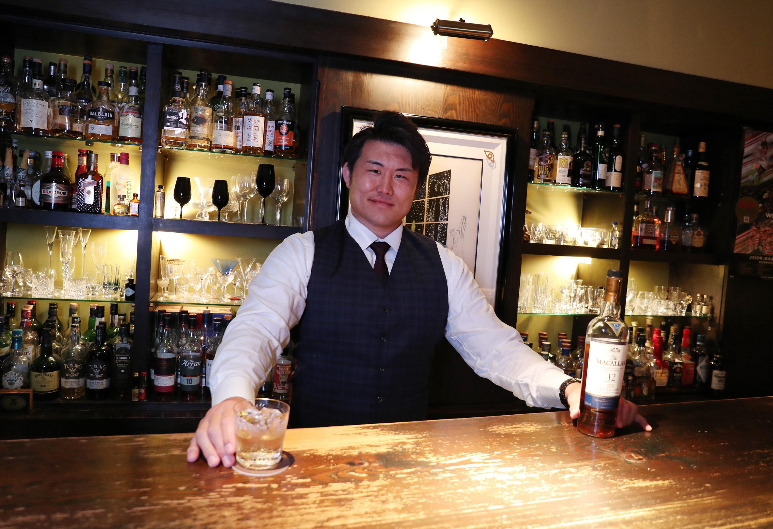 【1/10(金) ウィスキーセミナー開催@高田馬場ノーサイドクラブ】